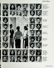 Page 69, 1979 Edition, Villa Park High School - Odyssey Yearbook (Villa Park, CA) online yearbook collection