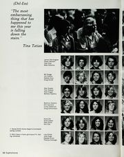 Page 70, 1979 Edition, Villa Park High School - Odyssey Yearbook (Villa Park, CA) online yearbook collection