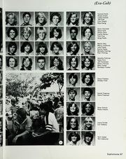 Page 71, 1979 Edition, Villa Park High School - Odyssey Yearbook (Villa Park, CA) online yearbook collection