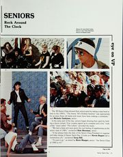 Page 15, 1983 Edition, Villa Park High School - Odyssey Yearbook (Villa Park, CA) online yearbook collection