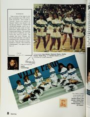 Page 12, 1986 Edition, Villa Park High School - Odyssey Yearbook (Villa Park, CA) online yearbook collection