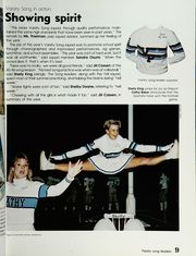 Page 13, 1986 Edition, Villa Park High School - Odyssey Yearbook (Villa Park, CA) online yearbook collection