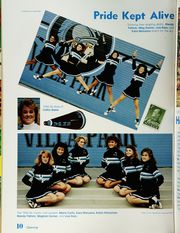 Page 14, 1986 Edition, Villa Park High School - Odyssey Yearbook (Villa Park, CA) online yearbook collection