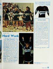 Page 15, 1986 Edition, Villa Park High School - Odyssey Yearbook (Villa Park, CA) online yearbook collection