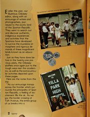 Page 6, 1986 Edition, Villa Park High School - Odyssey Yearbook (Villa Park, CA) online yearbook collection