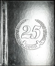 Page 1, 1975 Edition, John Marshall High School - Horn Yearbook (San Antonio, TX) online yearbook collection