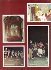 Page 6, 1975 Edition, John Marshall High School - Horn Yearbook (San Antonio, TX) online yearbook collection