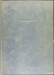 1964 Edition, Lamar Consolidated High School - Lamar Yearbook (Rosenberg, TX)