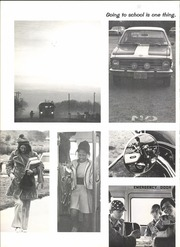 Page 10, 1973 Edition, Lamar Consolidated High School - Lamar Yearbook (Rosenberg, TX) online yearbook collection