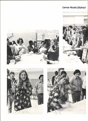 Page 14, 1973 Edition, Lamar Consolidated High School - Lamar Yearbook (Rosenberg, TX) online yearbook collection