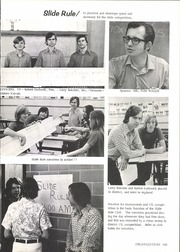 Page 147, 1973 Edition, Lamar Consolidated High School - Lamar Yearbook (Rosenberg, TX) online yearbook collection