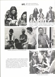 Page 148, 1973 Edition, Lamar Consolidated High School - Lamar Yearbook (Rosenberg, TX) online yearbook collection
