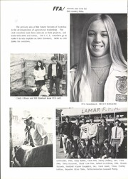 Page 150, 1973 Edition, Lamar Consolidated High School - Lamar Yearbook (Rosenberg, TX) online yearbook collection