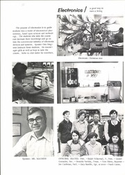 Page 156, 1973 Edition, Lamar Consolidated High School - Lamar Yearbook (Rosenberg, TX) online yearbook collection
