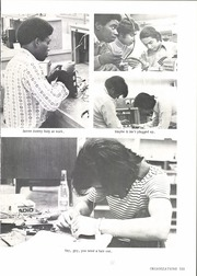 Page 157, 1973 Edition, Lamar Consolidated High School - Lamar Yearbook (Rosenberg, TX) online yearbook collection