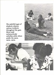 Page 16, 1973 Edition, Lamar Consolidated High School - Lamar Yearbook (Rosenberg, TX) online yearbook collection