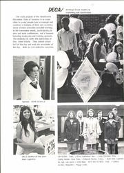 Page 160, 1973 Edition, Lamar Consolidated High School - Lamar Yearbook (Rosenberg, TX) online yearbook collection