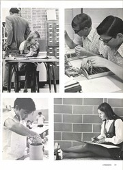 Page 17, 1973 Edition, Lamar Consolidated High School - Lamar Yearbook (Rosenberg, TX) online yearbook collection