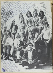 Page 2, 1973 Edition, Lamar Consolidated High School - Lamar Yearbook (Rosenberg, TX) online yearbook collection