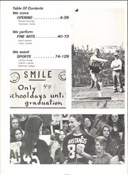 Page 6, 1973 Edition, Lamar Consolidated High School - Lamar Yearbook (Rosenberg, TX) online yearbook collection
