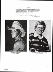 Page 14, 1984 Edition, Lamar Consolidated High School - Lamar Yearbook (Rosenberg, TX) online yearbook collection