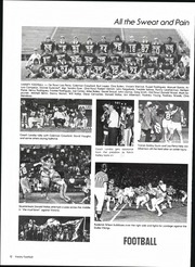 Page 16, 1984 Edition, Lamar Consolidated High School - Lamar Yearbook (Rosenberg, TX) online yearbook collection
