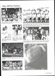 Page 17, 1984 Edition, Lamar Consolidated High School - Lamar Yearbook (Rosenberg, TX) online yearbook collection