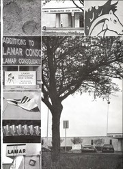 Page 5, 1984 Edition, Lamar Consolidated High School - Lamar Yearbook (Rosenberg, TX) online yearbook collection