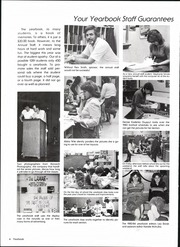 Page 8, 1984 Edition, Lamar Consolidated High School - Lamar Yearbook (Rosenberg, TX) online yearbook collection