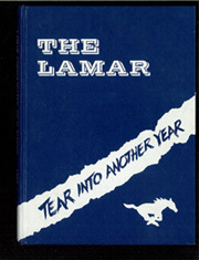 1987 Edition, Lamar Consolidated High School - Lamar Yearbook (Rosenberg, TX)