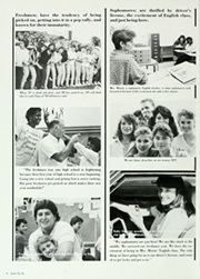 Page 10, 1987 Edition, Lamar Consolidated High School - Lamar Yearbook (Rosenberg, TX) online yearbook collection