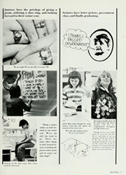 Page 11, 1987 Edition, Lamar Consolidated High School - Lamar Yearbook (Rosenberg, TX) online yearbook collection