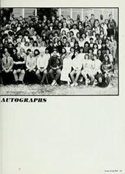 Page 17, 1987 Edition, Lamar Consolidated High School - Lamar Yearbook (Rosenberg, TX) online yearbook collection