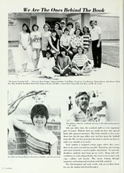 Page 6, 1987 Edition, Lamar Consolidated High School - Lamar Yearbook (Rosenberg, TX) online yearbook collection