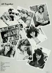 Page 9, 1987 Edition, Lamar Consolidated High School - Lamar Yearbook (Rosenberg, TX) online yearbook collection