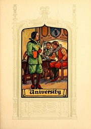 Page 13, 1927 Edition, Rice University - Campanile Yearbook (Houston, TX) online yearbook collection