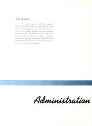 Page 12, 1939 Edition, Rice University - Campanile Yearbook (Houston, TX) online yearbook collection