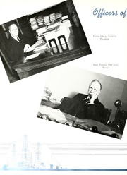 Page 16, 1939 Edition, Rice University - Campanile Yearbook (Houston, TX) online yearbook collection