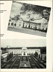 Page 13, 1951 Edition, Rice University - Campanile Yearbook (Houston, TX) online yearbook collection