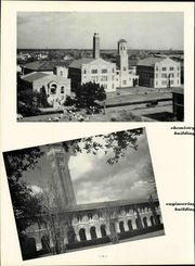 Page 14, 1951 Edition, Rice University - Campanile Yearbook (Houston, TX) online yearbook collection