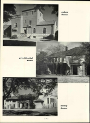 Page 16, 1951 Edition, Rice University - Campanile Yearbook (Houston, TX) online yearbook collection