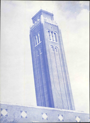 Page 6, 1951 Edition, Rice University - Campanile Yearbook (Houston, TX) online yearbook collection