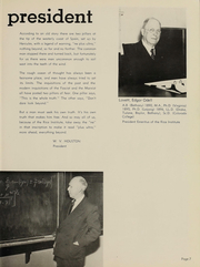 Page 10, 1952 Edition, Rice University - Campanile Yearbook (Houston, TX) online yearbook collection