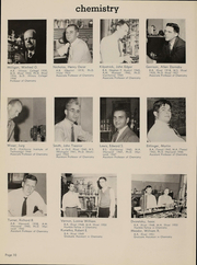 Page 13, 1952 Edition, Rice University - Campanile Yearbook (Houston, TX) online yearbook collection