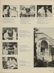Page 14, 1952 Edition, Rice University - Campanile Yearbook (Houston, TX) online yearbook collection