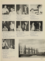 Page 16, 1952 Edition, Rice University - Campanile Yearbook (Houston, TX) online yearbook collection