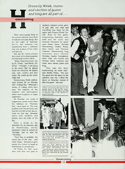 Page 12, 1987 Edition, Stroman High School - RoundUp Yearbook (Victoria, TX) online yearbook collection