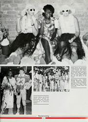Page 13, 1987 Edition, Stroman High School - RoundUp Yearbook (Victoria, TX) online yearbook collection