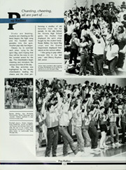 Page 14, 1987 Edition, Stroman High School - RoundUp Yearbook (Victoria, TX) online yearbook collection