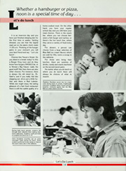 Page 16, 1987 Edition, Stroman High School - RoundUp Yearbook (Victoria, TX) online yearbook collection